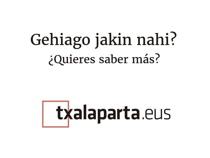 (c) Txalaparta.eus